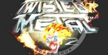 Twisted Metal 2 Playstation Screenshot