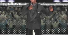 Ultimate Fighting Championship Playstation Screenshot