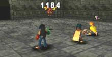 Wild Arms: 2nd Ignition Playstation Screenshot