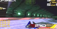 Wipeout Playstation Screenshot