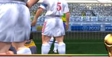 2002 FIFA World Cup Playstation 2 Screenshot
