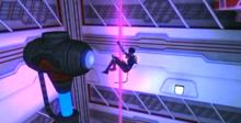 Aeon Flux Playstation 2 Screenshot