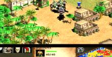 Age of Empires II: Age of Kings Playstation 2 Screenshot