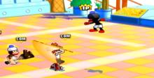 Ape Escape: Pumped & Primed Playstation 2 Screenshot