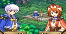 Atelier Iris 2: The Azoth of Destiny Playstation 2 Screenshot