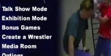 Backyard Wrestling: Don't Try This at Home Playstation 2 Screenshot