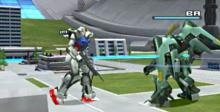 Battle Assault 3 Featuring Gundam