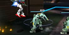 Battle Assault 3 Featuring Gundam Playstation 2 Screenshot