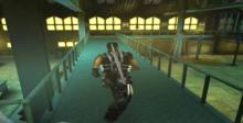 Blade II Playstation 2 Screenshot