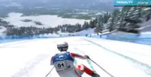Bode Miller Alpine Skiing Playstation 2 Screenshot