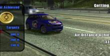 Burnout 2: Point of Impact Playstation 2 Screenshot