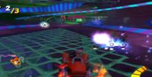 Crash Tag Team Racing Playstation 2 Screenshot