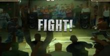 Def Jam: Fight for New York Playstation 2 Screenshot