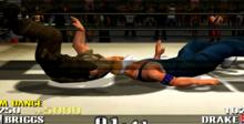 Def Jam Vendetta Playstation 2 Screenshot