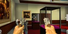 Die Hard: Vendetta Playstation 2 Screenshot