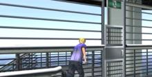 Disaster Report Playstation 2 Screenshot