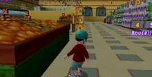 Disney's Extreme Skate Adventure Playstation 2 Screenshot