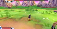 Dragon Ball Z: Trilogy Playstation 2 Screenshot