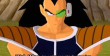 Dragonball Z: Budokai Playstation 2 Screenshot
