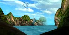 Ecco The Dolphin Playstation 2 Screenshot