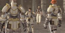 Final Fantasy XI: Chains of Promathia Playstation 2 Screenshot