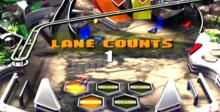 Flipnic: Ultimate Pinball Playstation 2 Screenshot