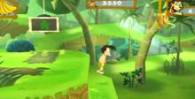 George Of The Jungle And The Search For The Secret Playstation 2 Screenshot