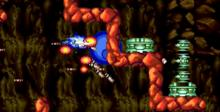 Gradius 3 & 4 Playstation 2 Screenshot