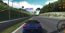 Gran Turismo 3 A-Spec Playstation 2 Screenshot