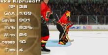 Gretzky NHL '06 Playstation 2 Screenshot
