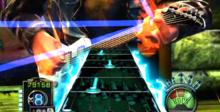 Guitar Hero III: Legends of Rock Playstation 2 Screenshot