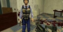 Half-Life Playstation 2 Screenshot