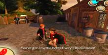 Harry Potter And The Chamber of Secrets Playstation 2 Screenshot