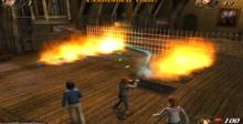 Harry Potter and the Goblet of Fire Playstation 2 Screenshot