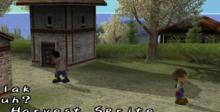 Harvest Moon: A Wonderful Life Special Edition Playstation 2 Screenshot