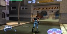 Hidden Invasion Playstation 2 Screenshot