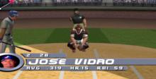 High Heat MLB 2003