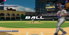 High Heat MLB 2003 Playstation 2 Screenshot