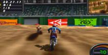 Jeremy McGrath Supercross World Playstation 2 Screenshot