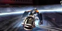 Kinetica Playstation 2 Screenshot