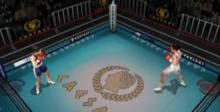 Knockout Kings 2001 Playstation 2 Screenshot