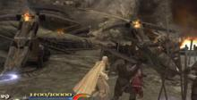 Lord of The Rings: Return of The King Playstation 2 Screenshot