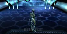 Marvel Nemesis: Rise of the Imperfects Playstation 2 Screenshot