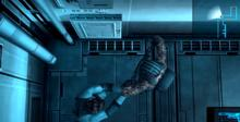 Metal Gear Solid 2: Sons Of Liberty Playstation 2 Screenshot