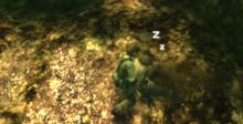 Metal Gear Solid 3: Subsistence Playstation 2 Screenshot