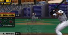 MLB 2004 Playstation 2 Screenshot