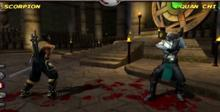Mortal Kombat Deadly Alliance Playstation 2 Screenshot