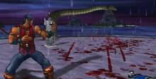 Mortal Kombat: Deception Playstation 2 Screenshot