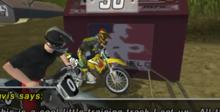 MTX Mototrax Playstation 2 Screenshot