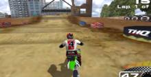MX 2002 featuring Ricky Carmichael Playstation 2 Screenshot